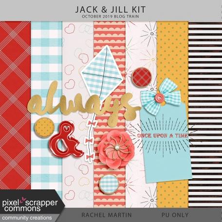 ::Jack and Jill Kit::