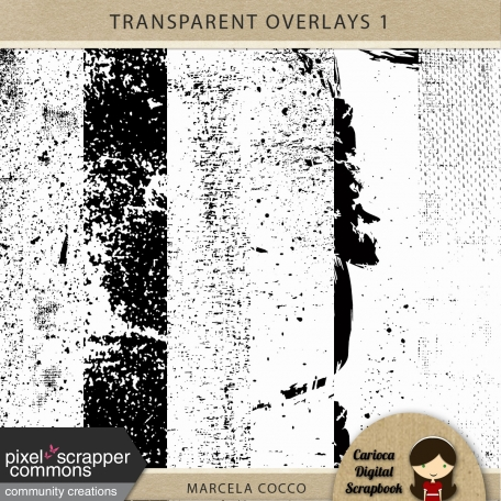 Transparent Overlay 1