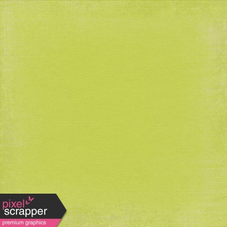No Tricks, Just Treats - Solid Grunge paper - Green