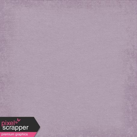 No Tricks, Just Treats - Solid Grunge paper - Purple