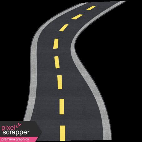 Speed Zone - Road Border