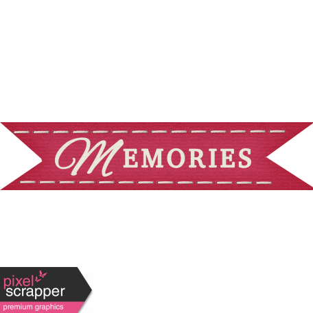 Thankful - Memories Tag