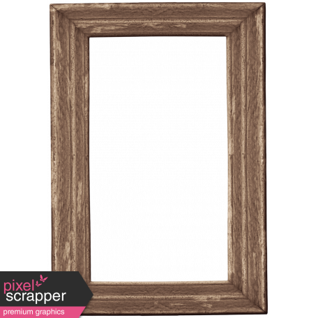 Be Mine Wooden Frame