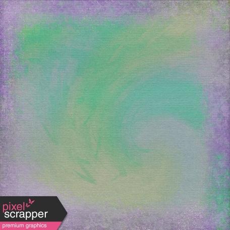 Enchanted - Swirls Paper