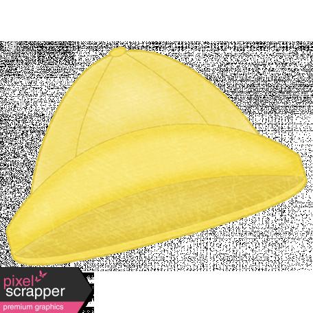 Rain, Rain - Rain Hat