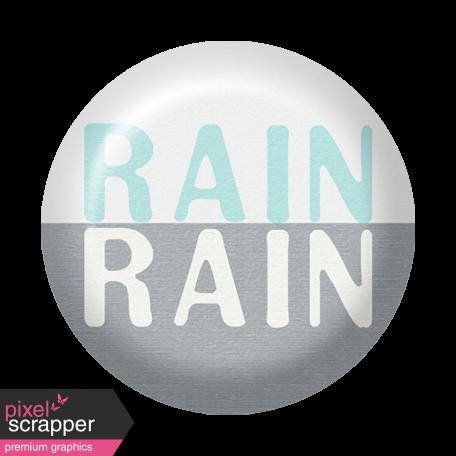 Rain, Rain - Rain Rain - Flair
