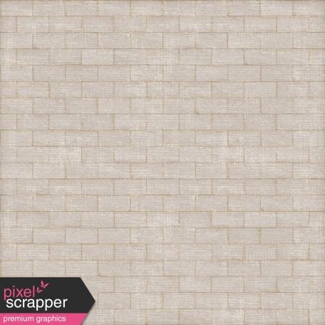 I Love You Mom - Brick Pattern 02 Paper