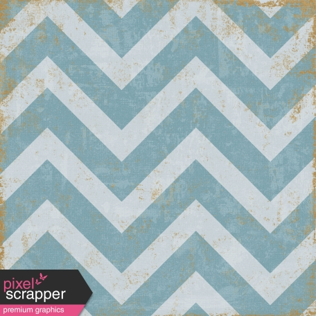 Dad - Chevron Paper 091