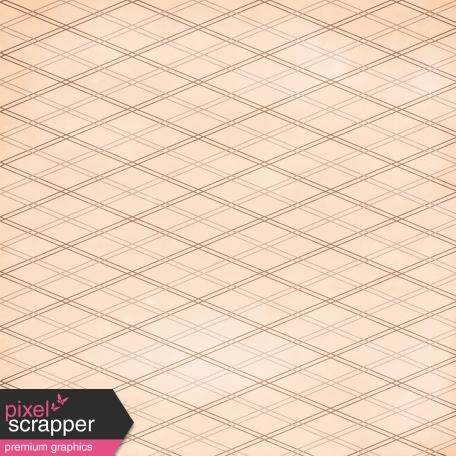 Argyle 40 Paper - Brown
