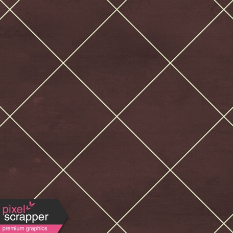 Argyle 20 Paper - Brown