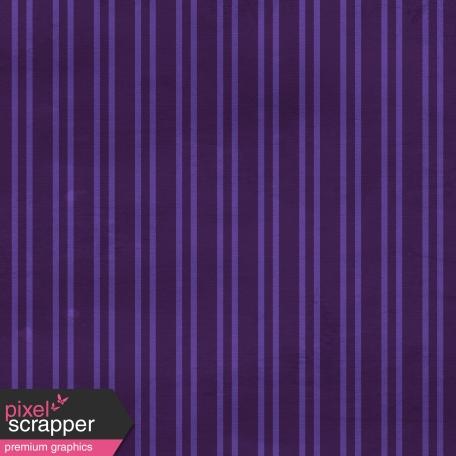 Stripes 80 Paper - Purple