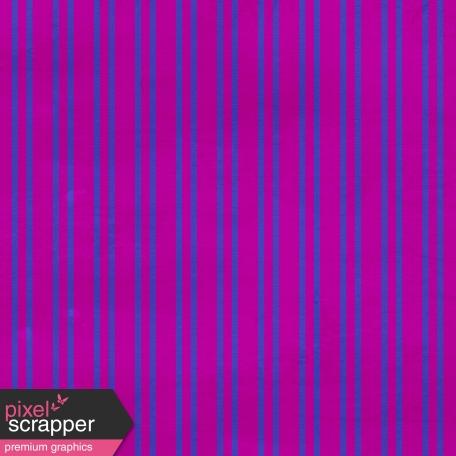 Stripes 80 Paper - Purple & Blue