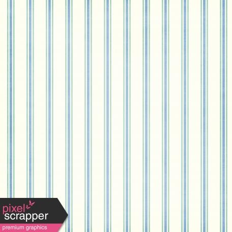Ocean Stripes