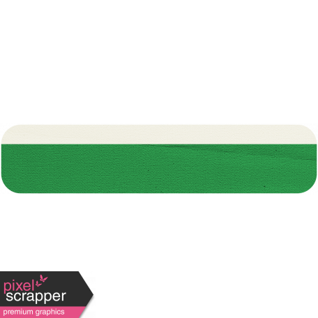 Dark Green Tag
