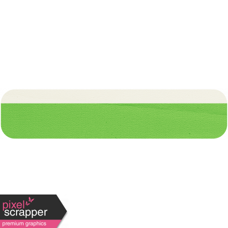 Light Green Tag