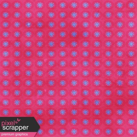 Pattern 26 - Pink