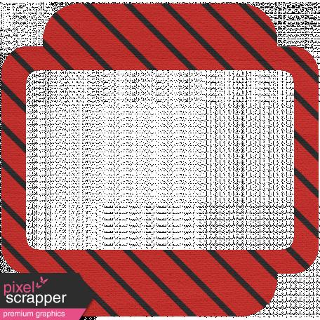Slide 03 - Red & Black