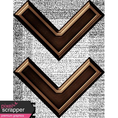 Brass Arrow 02