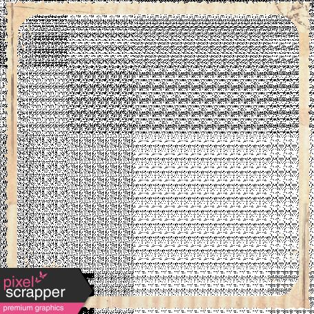 Vintage Frame - 4x4