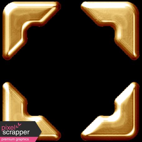 Gold Corners 02