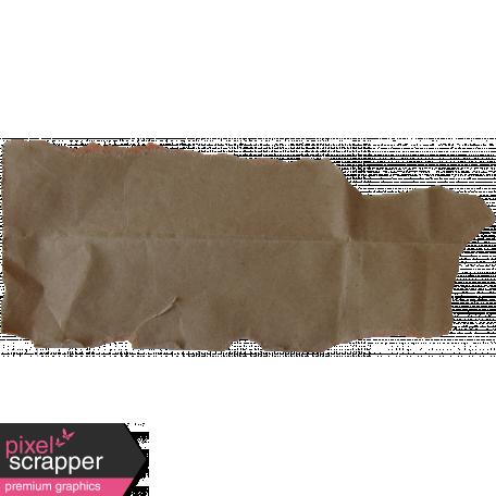 Paper Bag Scrap