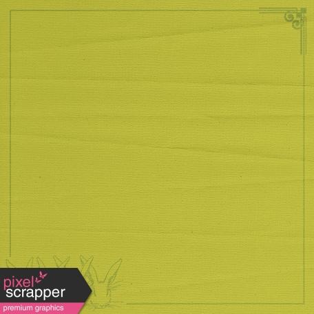 Beatrix Potter Paper Green