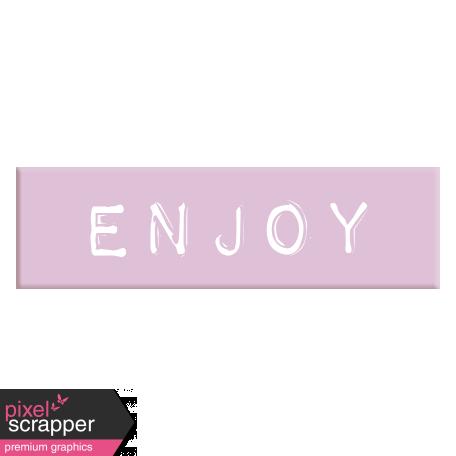 Enjoy Label