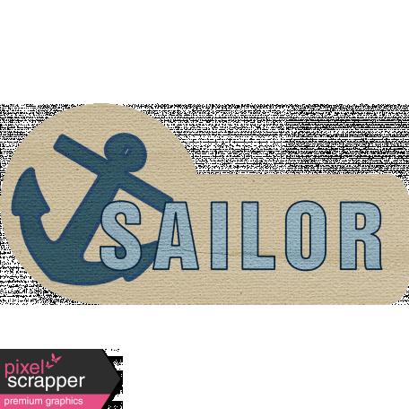 Sailor Tag