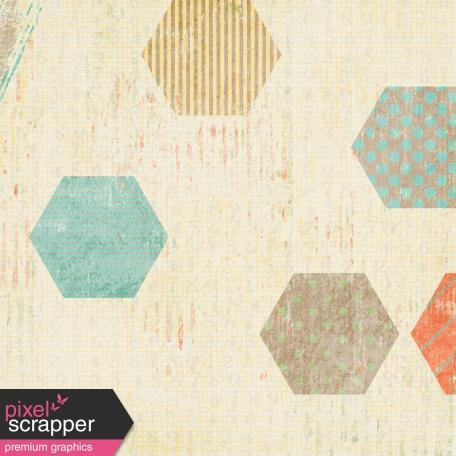 Paper 014 - Hexagons