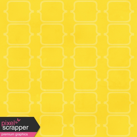 Bracket Paper - Yellow