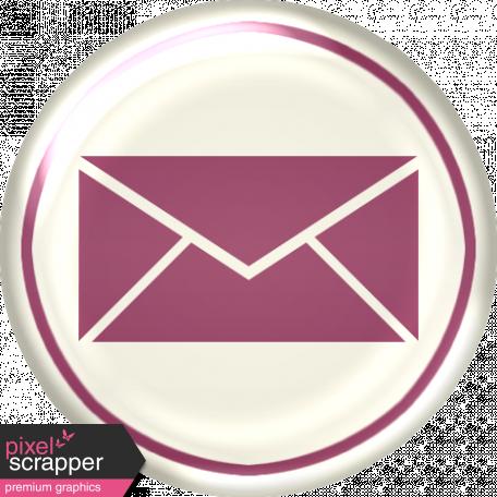 Belgium Brad - Envelope