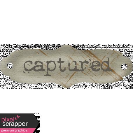 Captured Tag