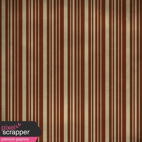 Stripes 52 Paper - Brown & Gray