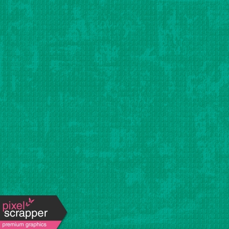 Challenged Solid Paper - Teal Embossed