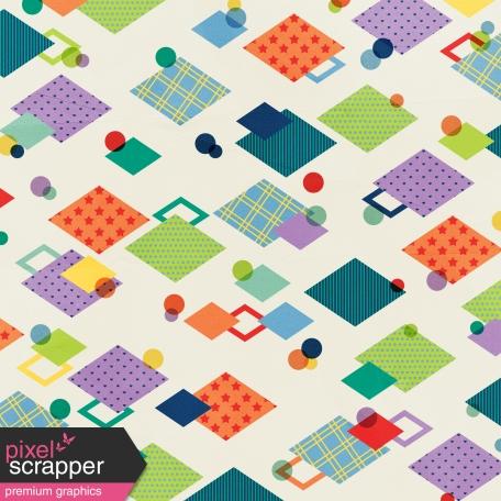 Challenged Paper - Geo - 32