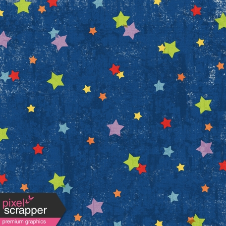 Challenged Paper - Stars