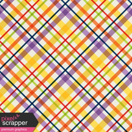 Challenged Paper - Plaid