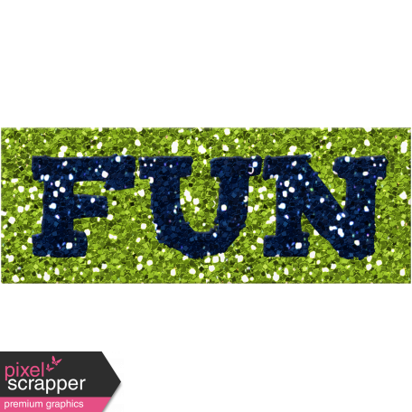 Challenged Word Art - Fun