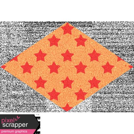 Challenged Sticker 03 - Diamond Stars