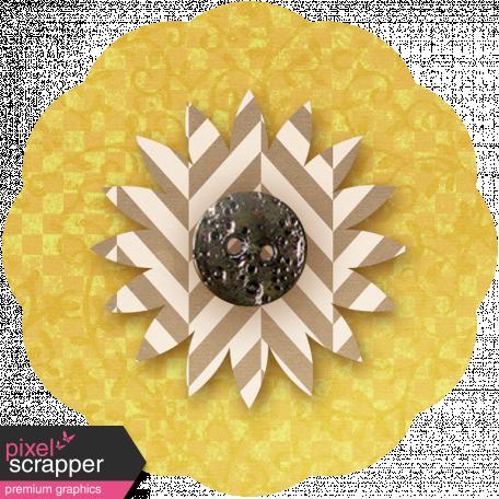 Taiwan Paper Flower 10q - Checkerboard