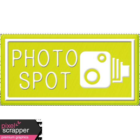 Taiwan Sign - Photo Spot