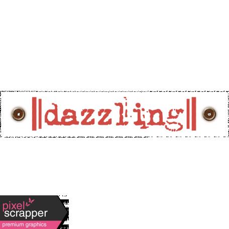 Taiwan Love Label - Dazzling