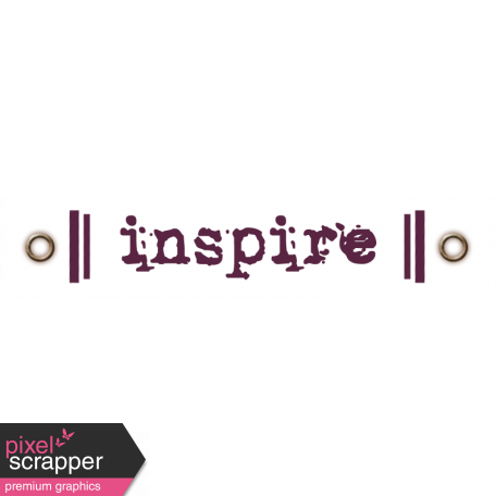 Taiwan Love Label - Inspire