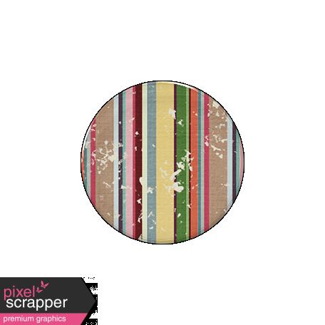 Change Brad - Multi Stripes