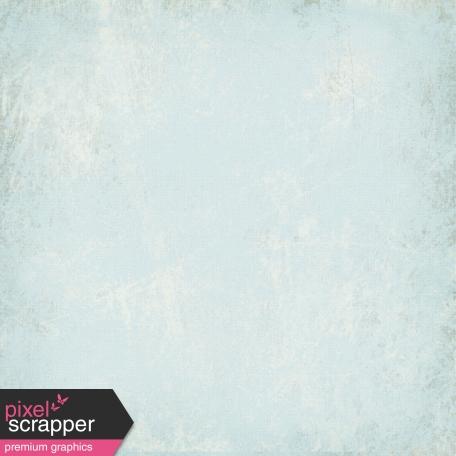 Change Solid Paper - Light Blue