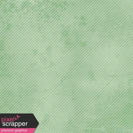 Vietnam Extra Paper - Diagonal Stripes - Green