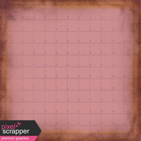 Vietnam Paper - Number Grid