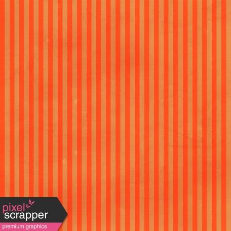 Dino Paper - Orange Stripes