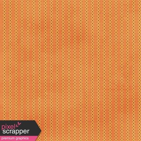 Dino Paper - Orange Stripes & Polka Dot