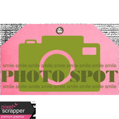 Photo Spot Smile - Tag Cambodia